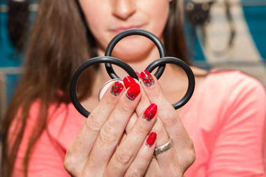 o-rings babeland pegging