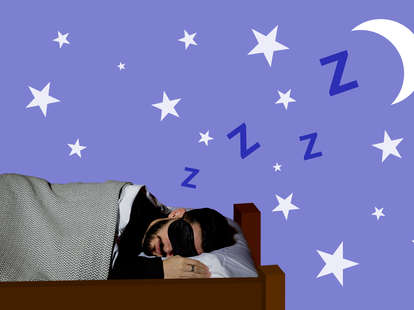 sunday sleep problems