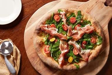 Robert's Pizza Company