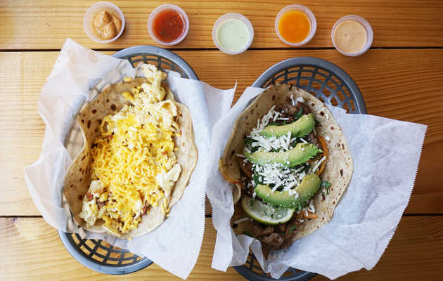 The Best Cheap Eats Around UT