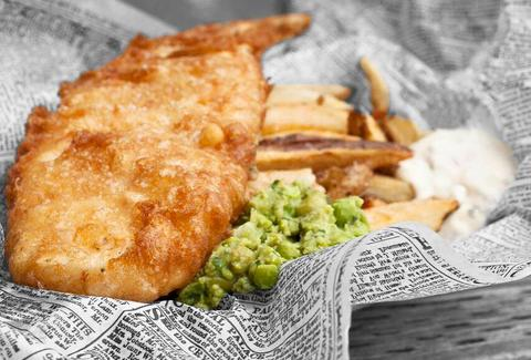 Best food in seattle restaurants to try before the summer for Best fish and chips in seattle