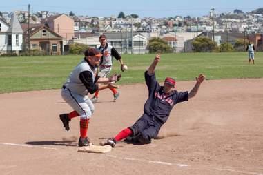 Bay Area Vintage Base Ball