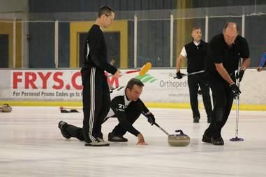 Bay Area Curling Club