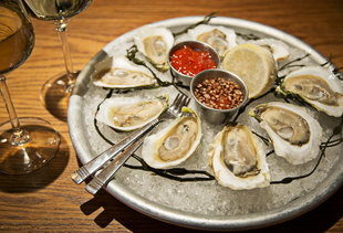 DC's Best Oyster Happy Hours by Neighborhood