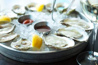 The Grilled Oyster Company