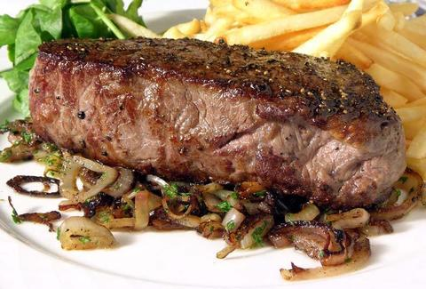 mistral steak frites sherman oaks