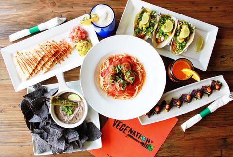Best Healthy Places To Eat In Las Vegas Nv Thrillist
