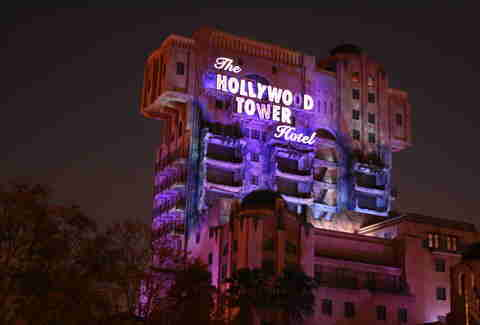 IMPORTANT: Tower of Terror Is Closing. Get to California Adventure Now.