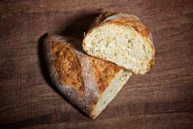 loaf whole grain bread