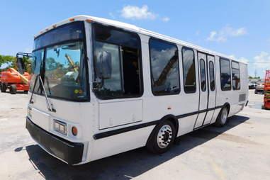Eldorado Shuttle Bus