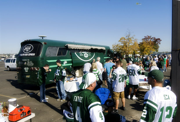 Epic Tailgating Cars Under $10k, Just in Time for Football