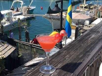Schooner Wharf Bar