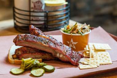 Hill Country Barbecue
