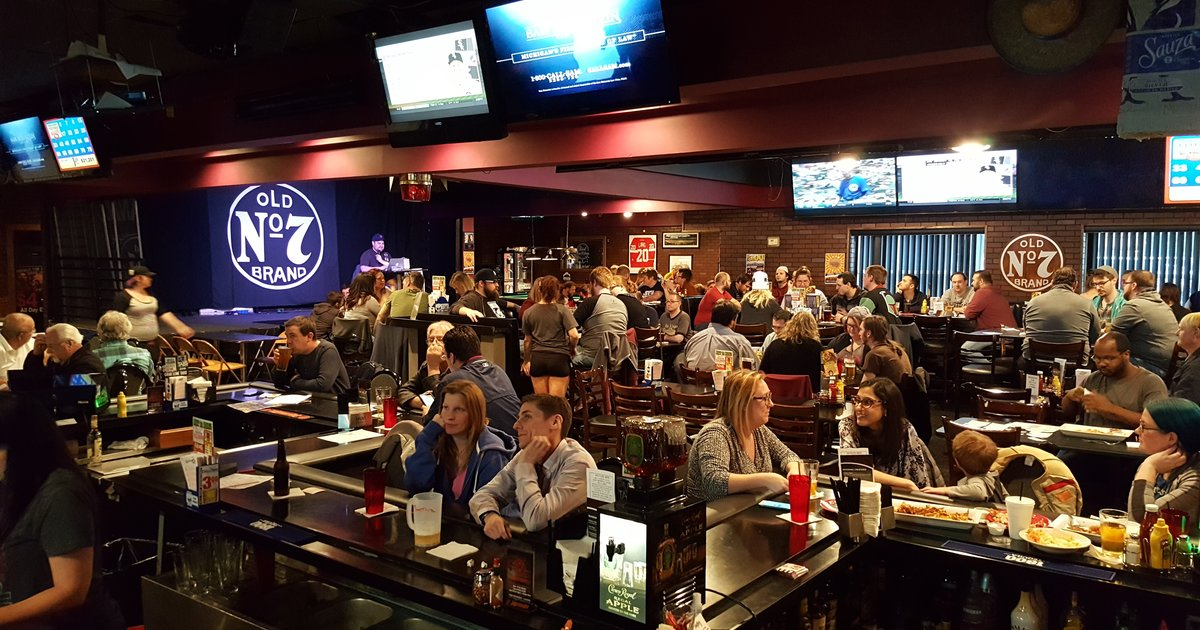 Best Bars in Detroit for Trivia Night - Thrillist