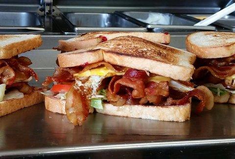 Champ Burger A Houston Tx Restaurant