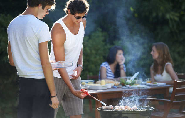 How to Grill Basically Everything