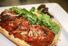 Brooklyn Meatball Company