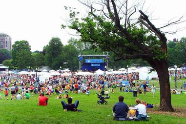 boston festival