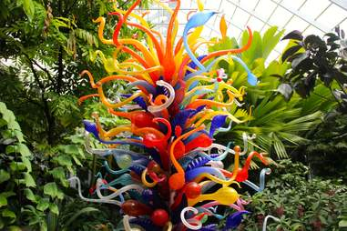 Farichild Botanic Garden