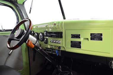 1947 Dodge Power Wagon 6x6