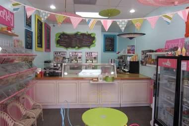 Serendipity Yogurt Cafe