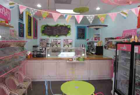 Serendipity Yogurt Cafe