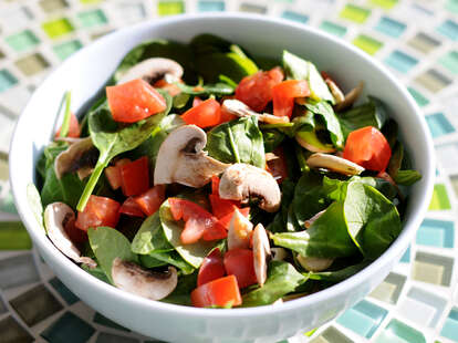 salad from rachel's kitchen las vegas