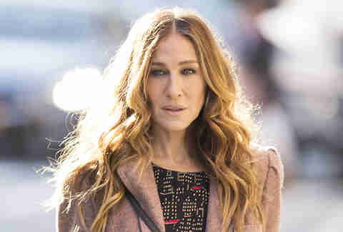 divorce hbo sarah jessica parker