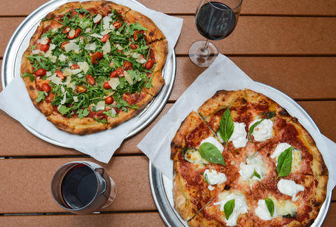 Best New Pizza Places In Chicago IL Of 2016