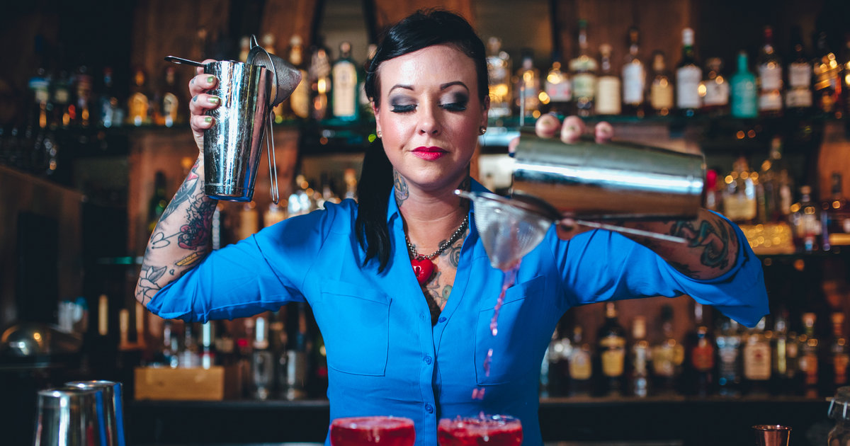 Best Cocktails To Order At A Bar In Houston Tx Chosen By