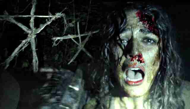 blair witch  fall 2016 movies