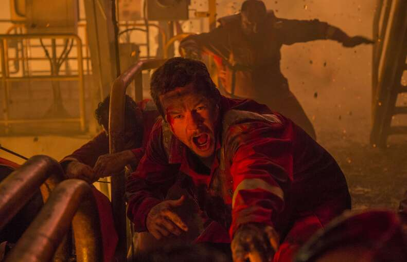deepwater horizon fall 2016 movies