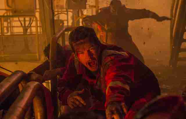 deepwater horizon fall 2016 movies