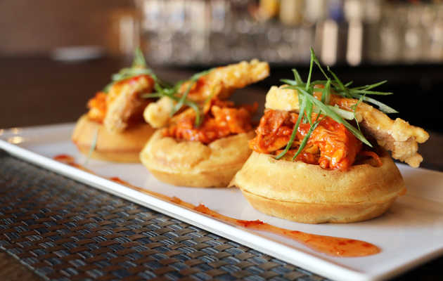The Best Brunches in Northern Virginia