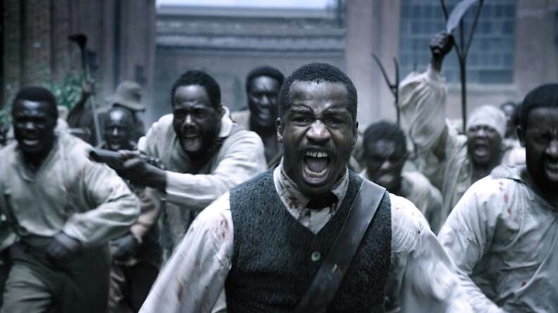 birth of a nation fall movies 2016