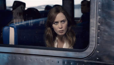 girl on the train fall movies 2016
