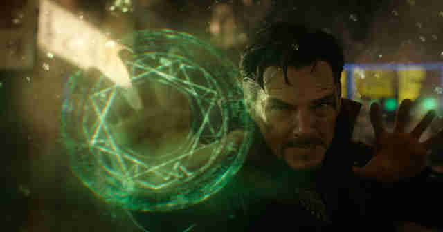 doctor strange fall 2016 movies