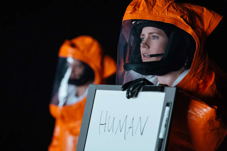 arrival fall 2016 movies