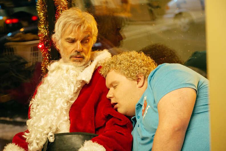 bad santa 2 fall movies 2016