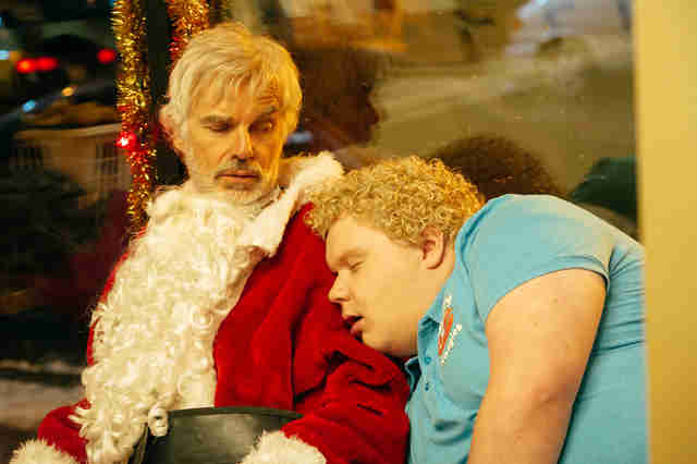 bad santa 2 fall movies 2016