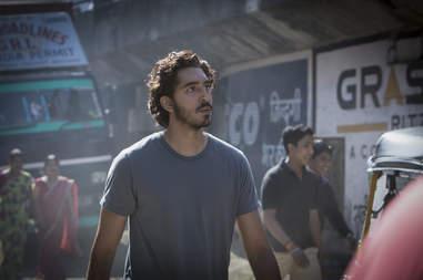Lion dev patel fall movies 2016