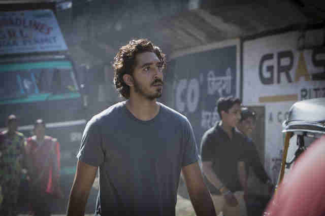 Lion dev patel fall movies 2016