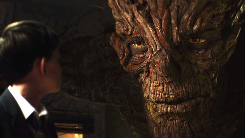 a monster calls fall movies 2016