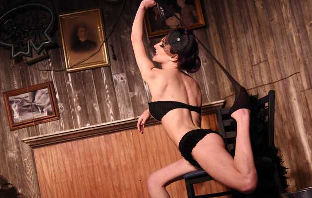 Where to Catch Burlesque in the Twin Cities
