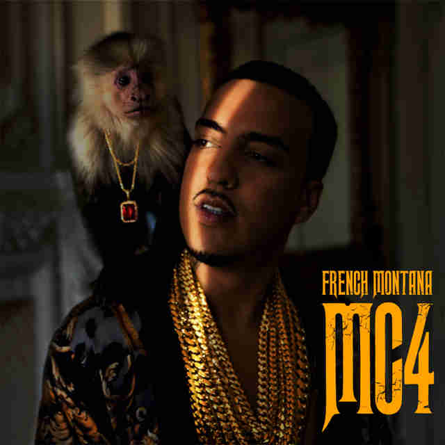 French Montana Album Cover