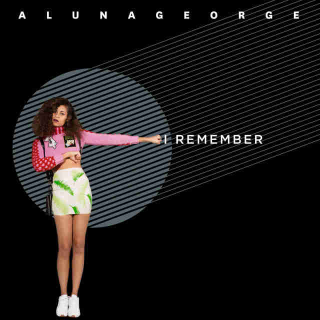 AlunaGeorge I Remember Cover