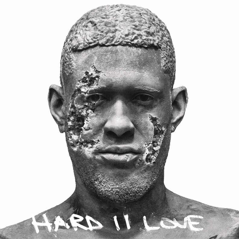 Usher Hard II Love