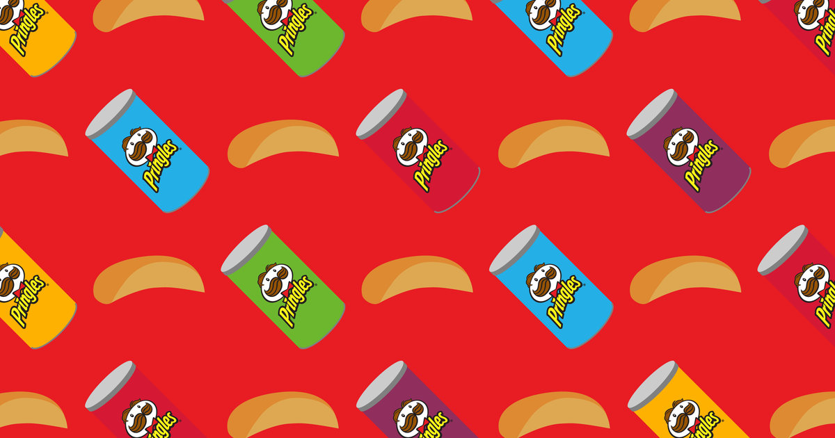 why are pringles called pringles