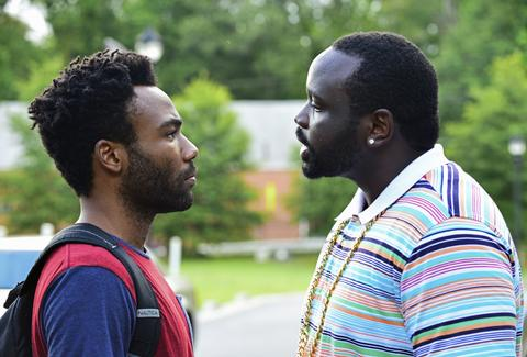 Donald Glover's Atlanta Soundtrack: Who Wrote Paper Boi's Rap Song