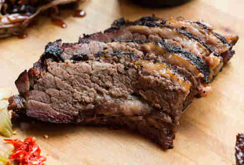 Texan Scientists Determine Brisket Is Healthy, Somewhat Suspiciously